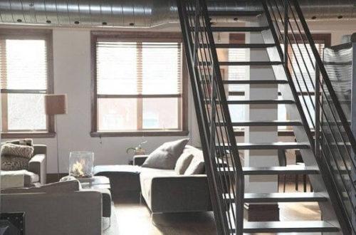 Zaken voor een eigen huis